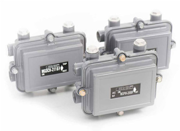 Mainline Passive Directional Couplers